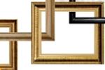 Keo dán khung tranh gỗ
