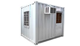 Container văn phòng 10Feet