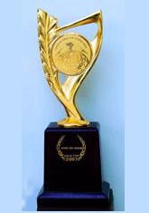 Giải cúp vàng - Thương hiệu và nhãn hiệu lần thư II