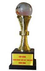 Giải thưởng doanh nghiệp xuất sắc toàn quốc lần thứ I