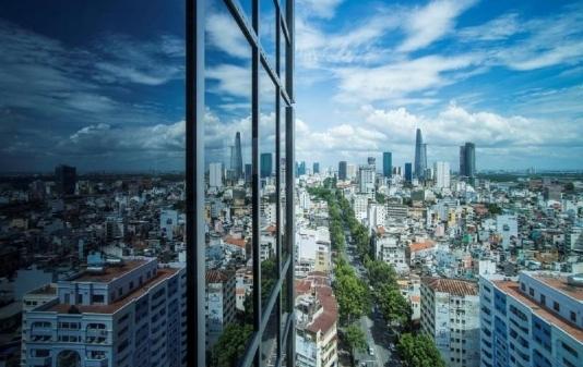 Cho thuê văn phòng tòa nhà 789 Tower