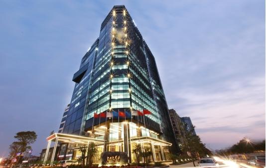 Cho thuê văn phòng tòa nhà PIV Tower