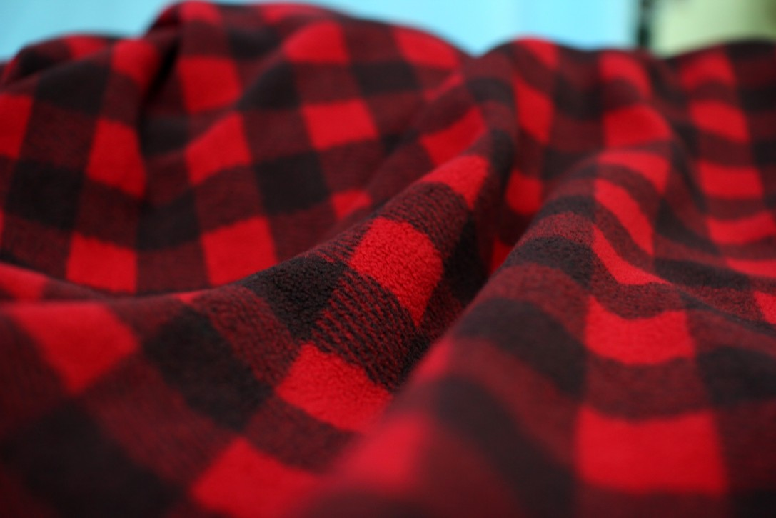 Nhuộm vải