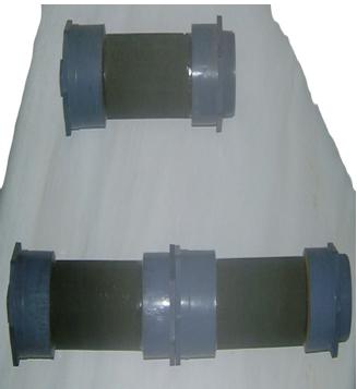ống phân phối khí DAS 34