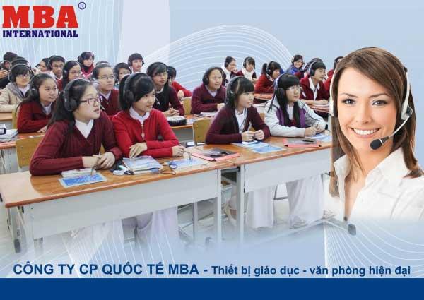 Sản phẩm MBA
