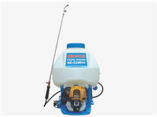 DISTRIVUTION POWER SPRAYER IZ-224R