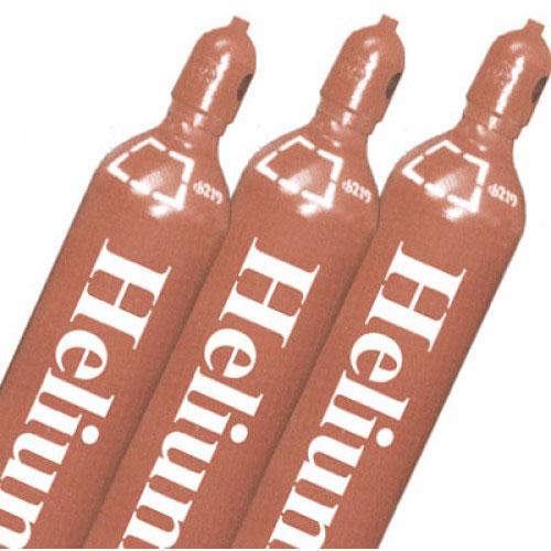 Khí Helium (He)