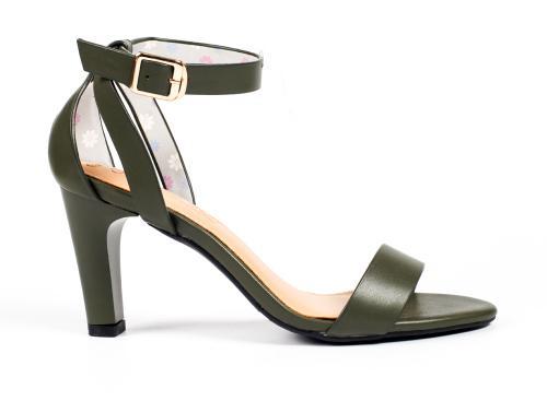 Giày dây nữ