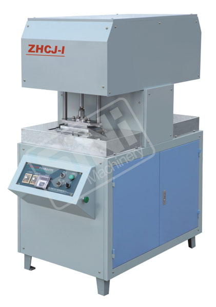 ZHCJ-II meal box forming machine