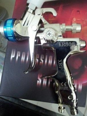 KR808