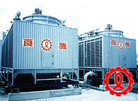Tháp giải nhiệt vuông LPC