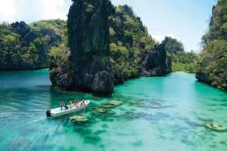 Du lịch Philippines