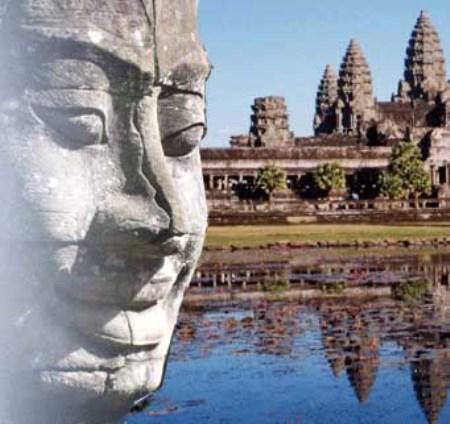 Du lịch Phnomphenh