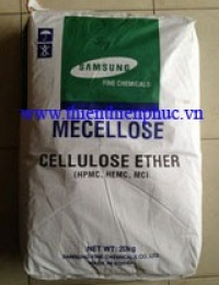 Hydroxy Ethyl Methyl Cellulose - HEC - SP023