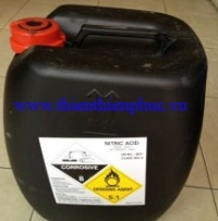 Acid Nitric – HNO3 68% - SP034