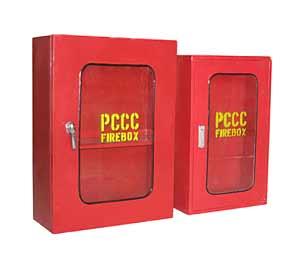 Vỏ tủ PCCC