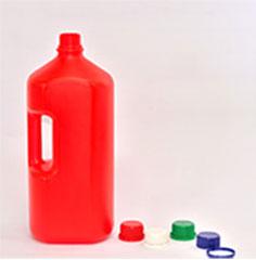 Chai nhựa 2l
