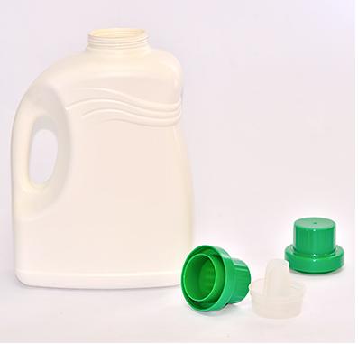 Chai nhựa 4l