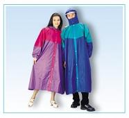áo mưa người lớn