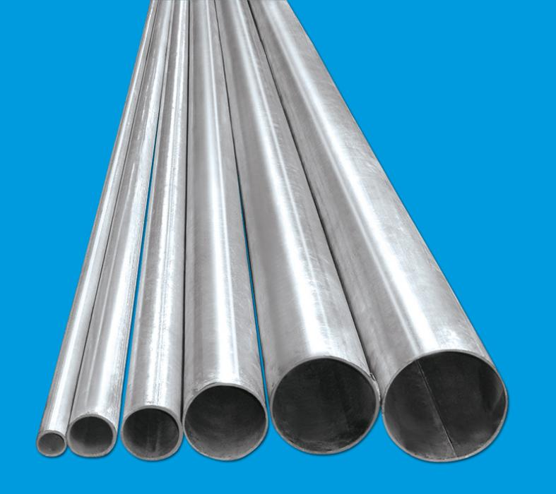 ống thép kẽm