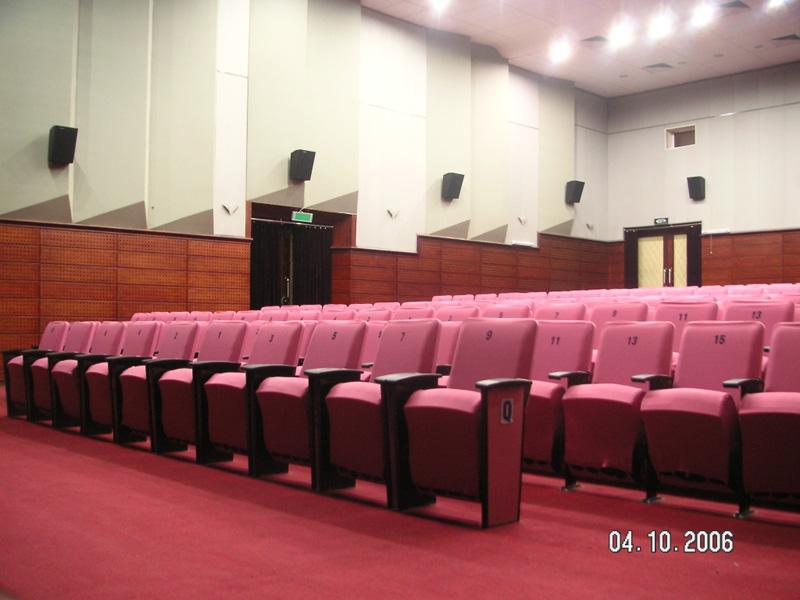 Ghế Comfyseat Malaysia 2