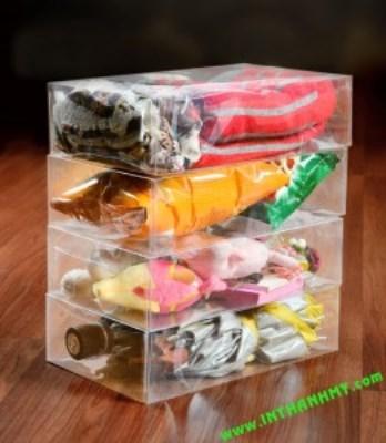 Hộp nhựa tiện ích