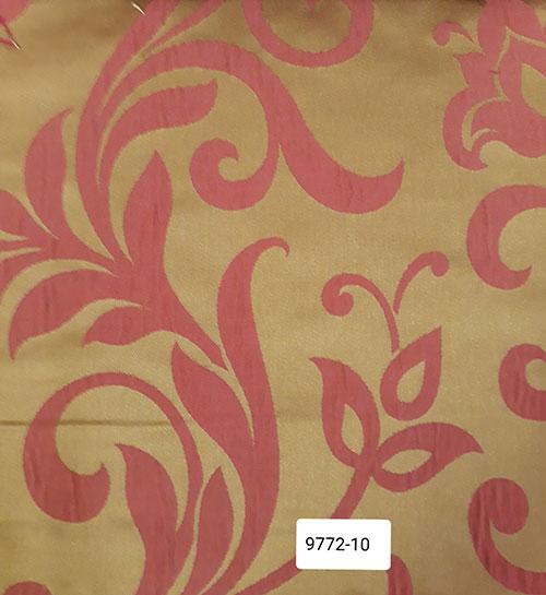 Mẫu rèm vải