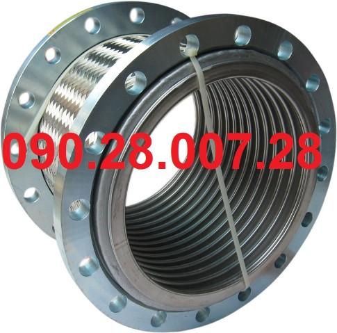 Khớp nối mềm INOX - Z-3000