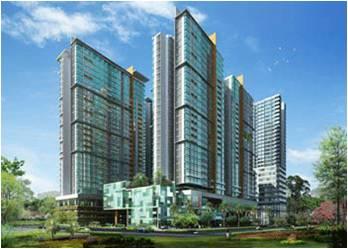 Dự án căn hộ cao cấp The Vista - Quận 2