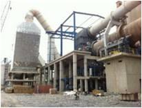 Dự án nhà máy xi măng Hà Tiên 2.2 - Tỉnh Kiên Giang