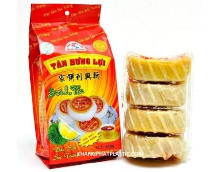 Bao bì thực phẩm màng ghép