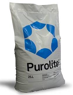 Nhựa cation-purolite