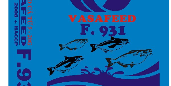 Thức ăn cá da trơn