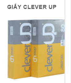 Giấy Clever up