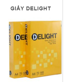 Giấy Delight