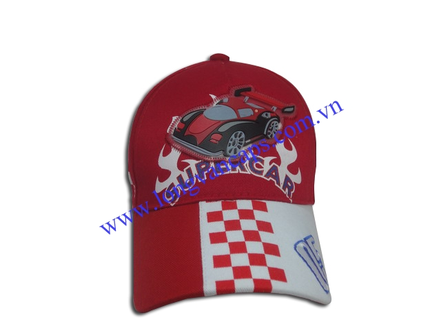 Youth cap