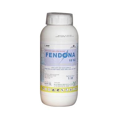 Thuốc diệt côn trùng FENDONA 10 SC