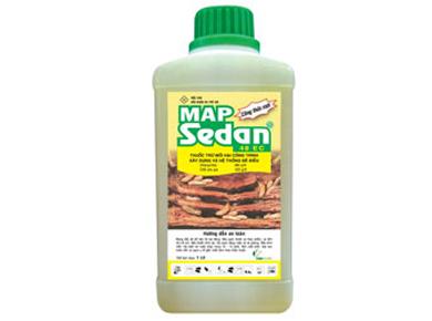 Thuốc trừ mối MAP Sedan 48 EC