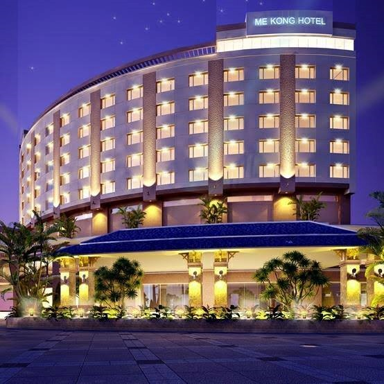 Khách sạn Mê Kong Mỹ Tho - Tiền Giang
