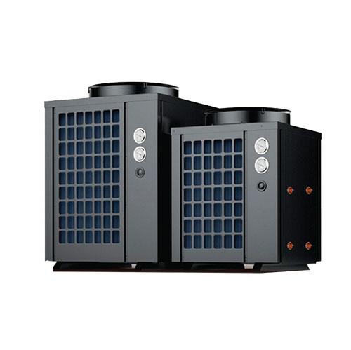 Hệ thống bơm nhiệt