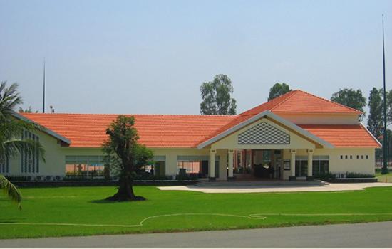 Sân Golf Quận 9 - TP.HCM