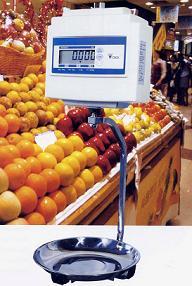 Cân siêu thị