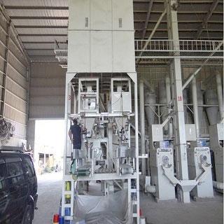 Hệ thống cân công nghiệp