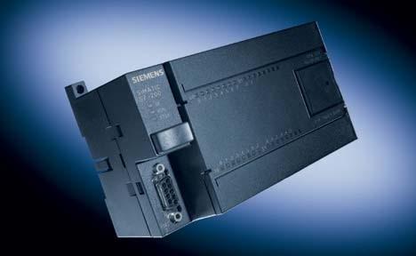 Micro PLC S7-200