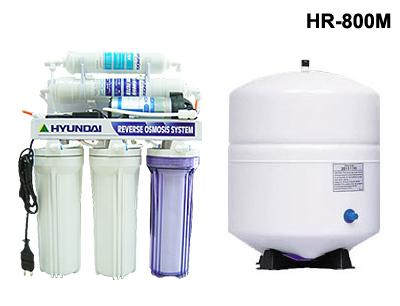RO Huyndai HR-800M ( 6 lõi)