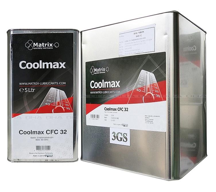 Nhớt lạnh Coolmax CFC