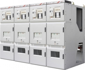 Tủ contactor trung thế