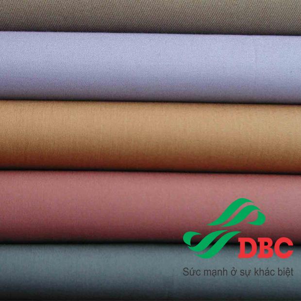 Vải sợi cotton