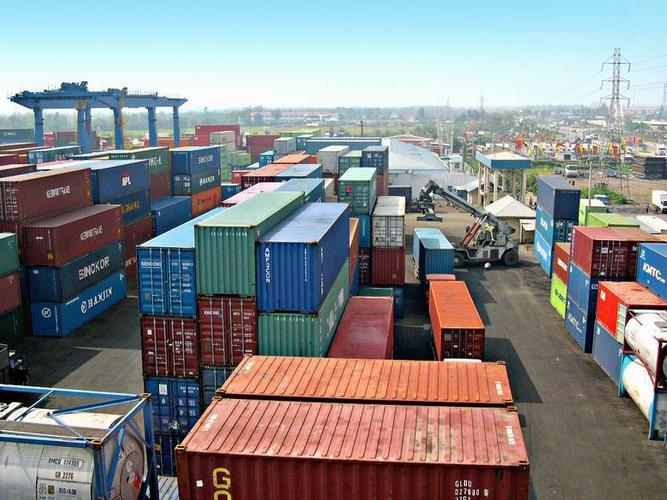 Dịch vụ giao nhận hàng hóa xuất nhập khẩu