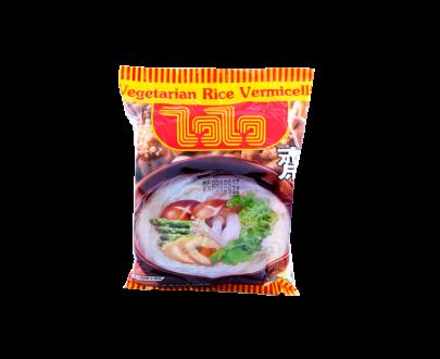 Bún gạo chay